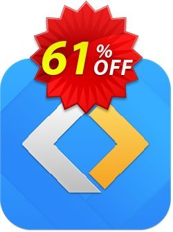 EaseUS Partition Recovery - 1 year  Coupon discount 40% OFF EaseUS Partition Recovery (1 year), verified. Promotion: Wonderful promotions code of EaseUS Partition Recovery (1 year), tested & approved