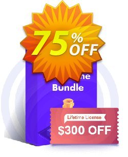 EaseUS All-In-One Bundle 1-month License Coupon, discount 75% OFF EaseUS All-In-One Bundle 1-month License, verified. Promotion: Wonderful promotions code of EaseUS All-In-One Bundle 1-month License, tested & approved