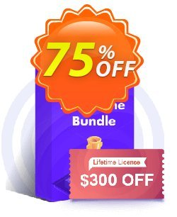 EaseUS All-In-One Bundle Coupon, discount 75% OFF EaseUS All-In-One Bundle, verified. Promotion: Wonderful promotions code of EaseUS All-In-One Bundle, tested & approved