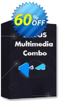 EaseUS Multimedia Combo: MobiMover + RecExperts + Video Editor 1 month Coupon, discount 60% OFF EaseUS Multimedia Combo: MobiMover + RecExperts + Video Editor 1 month, verified. Promotion: Wonderful promotions code of EaseUS Multimedia Combo: MobiMover + RecExperts + Video Editor 1 month, tested & approved