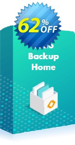 EaseUS Todo Backup Home Coupon, discount EaseUS Todo Backup Home special coupon code 46691. Promotion: