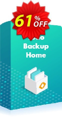 EaseUS Todo Backup Home - 2 year  Coupon discount 40% OFF EaseUS Todo Backup Home (2 year), verified - Wonderful promotions code of EaseUS Todo Backup Home (2 year), tested & approved