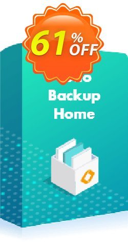 EaseUS Todo Backup Home - Lifetime  Coupon discount 40% OFF EaseUS Todo Backup Home (Lifetime), verified - Wonderful promotions code of EaseUS Todo Backup Home (Lifetime), tested & approved
