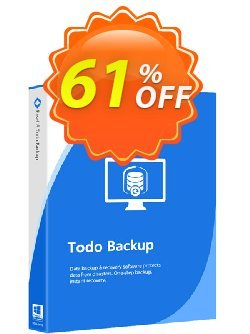 EaseUS Todo Backup For Mac Coupon discount 40% OFF EaseUS Todo Backup For Mac, verified - Wonderful promotions code of EaseUS Todo Backup For Mac, tested & approved