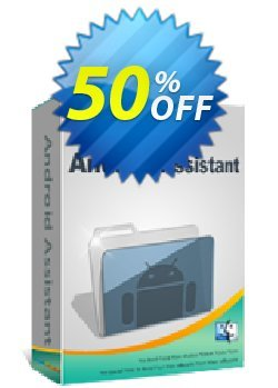 Coolmuster Android Assistant for Mac - Lifetime License(6-10PCs) Coupon, discount affiliate discount. Promotion: