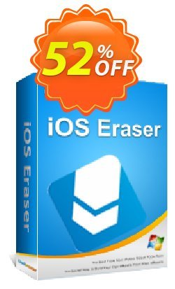 Coolmuster iOS Eraser (2-5PCs) Coupon, discount affiliate discount. Promotion: