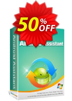 Coolmuster Android Assistant - Lifetime License - 100 PCs  Coupon, discount affiliate discount. Promotion: