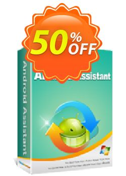 Coolmuster Android Assistant - 1 Year License(100 PCs) Coupon, discount affiliate discount. Promotion: