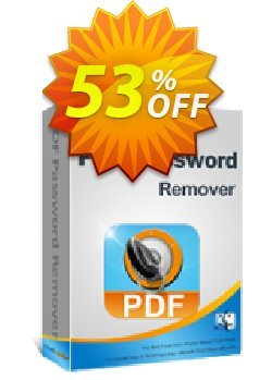 Coolmuster PDF Password Remover for Mac Coupon, discount affiliate discount. Promotion: