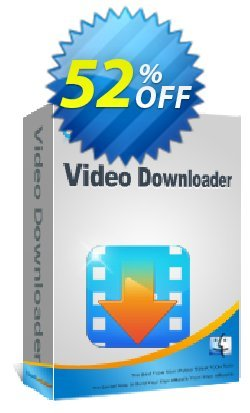 Coolmuster Video Downloader for Mac Coupon, discount affiliate discount. Promotion: