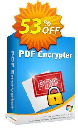 Coolmuster PDF Encrypter Coupon discount affiliate discount -