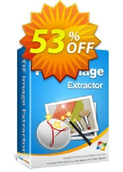 Coolmuster PDF Image Extractor Coupon, discount affiliate discount. Promotion: