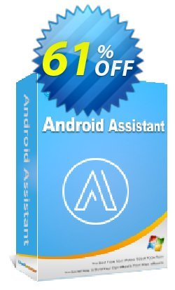 Coolmuster Android Assistant - Lifetime License  Coupon discount affiliate discount -