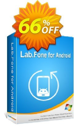 Coolmuster Lab.Fone for Android Coupon discount affiliate discount -