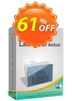 Coolmuster Lab.Fone for Android (Mac Version) Coupon, discount affiliate discount. Promotion: