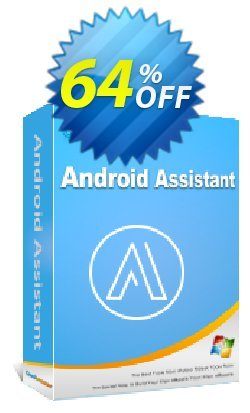 Coolmuster Android Assistant - 1 Year License(1 PC) Coupon, discount affiliate discount. Promotion: