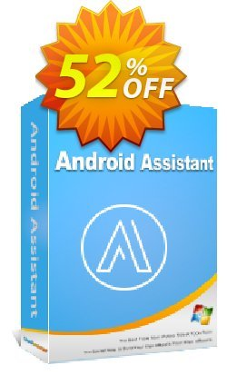 Coolmuster Android Assistant - 1 Year License - 5 PCs  Coupon discount affiliate discount. Promotion:
