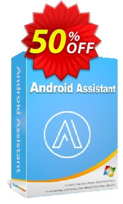 Coolmuster Android Assistant - Lifetime License(11-15PCs) Coupon, discount affiliate discount. Promotion: