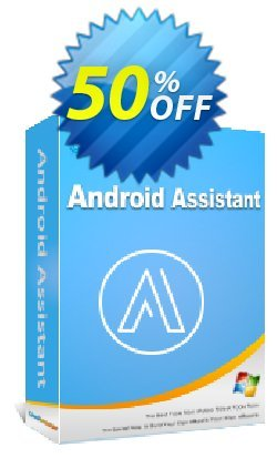 Coolmuster Android Assistant - Lifetime License - 25 PCs  Coupon discount affiliate discount -