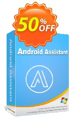 Coolmuster Android Assistant - Lifetime License(26-30PCs) Coupon, discount affiliate discount. Promotion:
