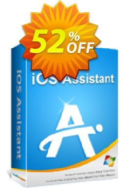 Coolmuster iOS Assistant - Lifetime License(2-5PCs) Coupon, discount affiliate discount. Promotion: