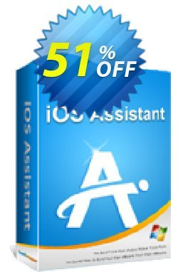 Coolmuster iOS Assistant - 1 Year License - 6-10PCs  Coupon, discount affiliate discount. Promotion: