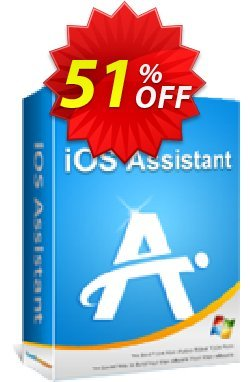 Coolmuster iOS Assistant - 1 Year License(11-15PCs) Coupon, discount affiliate discount. Promotion:
