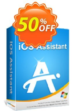 Coolmuster iOS Assistant - 1 Year License - 16-20PCs  Coupon, discount affiliate discount. Promotion: