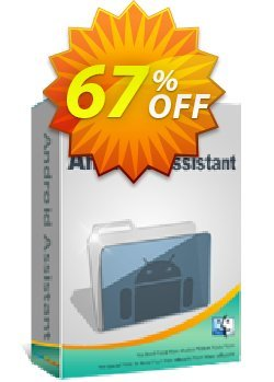Coolmuster Android Assistant for Mac - 1 Year License Coupon discount affiliate discount -