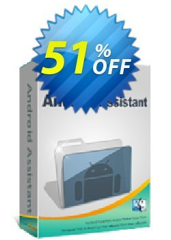Coolmuster Android Assistant for Mac - 1 Year License(11-15PCs) Coupon, discount affiliate discount. Promotion: