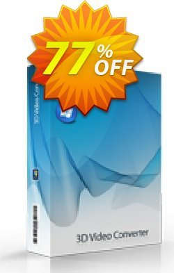 7thShare 3D Video Converter Coupon discount 60% discount7thShare 3D Video Converter -