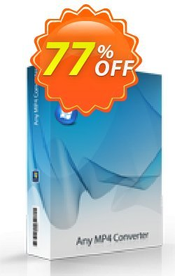 7thShare Any MP4 Converter Coupon, discount 60% discount7thShare Any MP4 Converter. Promotion: