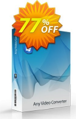 7thShare Any Video Converter Coupon discount 60% discount7thShare Any Video Converter. Promotion: