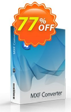 7thShare MXF Converter Coupon, discount 60% discount7thShare MXF Converter. Promotion: