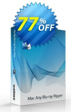 7thShare Mac Any Blu-ray Ripper Coupon, discount 60% discount7thShare Mac Any Blu-ray Ripper. Promotion: