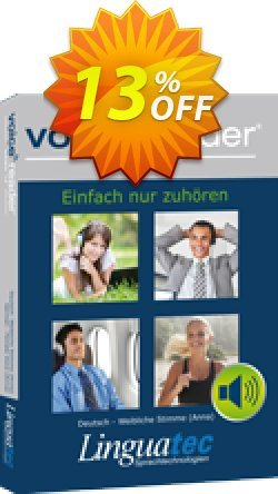 Voice Reader Home 15 Cantonese - Hong Kong - Female  - Sin-Ji  Coupon, discount Coupon code Voice Reader Home 15 Cantonese (Hong Kong) - Female [Sin-Ji]. Promotion: Voice Reader Home 15 Cantonese (Hong Kong) - Female [Sin-Ji] offer from Linguatec