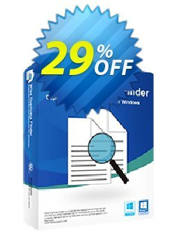 Wise Duplicate Finder Coupon, discount Daily offer WDF. Promotion: 25% off
