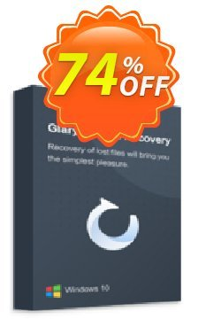 Glarysoft File Recovery Pro Coupon, discount 70% OFF Glarysoft File Recovery Pro, verified. Promotion: Best sales code of Glarysoft File Recovery Pro, tested & approved