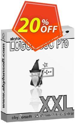 abylon LOGON SSO Pro Coupon, discount 20% OFF abylon LOGON SSO Pro, verified. Promotion: Big sales code of abylon LOGON SSO Pro, tested & approved