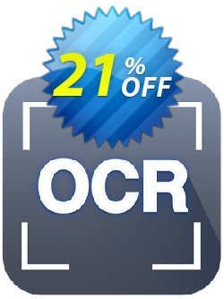 Cisdem OCRWizard Coupon, discount Cisdem OCRWizard for Mac - Single License Big discounts code 2020. Promotion: Promo code of Cisdem.com