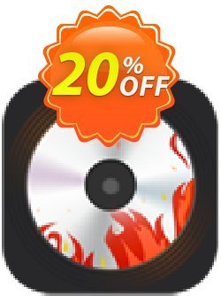 Cisdem DVD Burner for 5 Macs Coupon, discount Cisdem DVDBurner for Mac - 1 Year License for 5 Macs super discount code 2020. Promotion: super discount code of Cisdem DVDBurner for Mac - 1 Year License for 5 Macs 2020