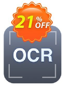 Cisdem OCRWizard for 2 Macs Coupon, discount Cisdem OCRWizard for Mac - License for 2 Macs best promo code 2020. Promotion: best promo code of Cisdem OCRWizard for Mac - License for 2 Macs 2020