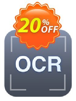 Cisdem OCRWizard for 5 Macs Coupon, discount Cisdem OCRWizard for Mac - License for 5 Macs big discounts code 2020. Promotion: big discounts code of Cisdem OCRWizard for Mac - License for 5 Macs 2020