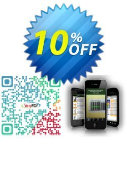 VeryUtils Barcode Recognition COM/SDK Coupon, discount 10% OFF VeryUtils Barcode Recognition COM/SDK, verified. Promotion: Wonderful discounts code of VeryUtils Barcode Recognition COM/SDK, tested & approved
