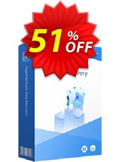 TogetherShare Data Recovery Professional Lifetime Coupon, discount windows 60% off. Promotion: windows 60% off