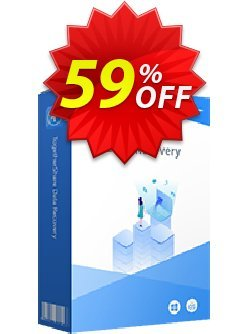 TogetherShare Data Recovery Pro 1-Year Coupon, discount TogetherShare promotion (53836). Promotion: TogetherShare discount (53836)