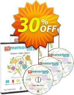 My Memories Suite Disc Bundle Packs Coupon, discount 30% OFF My Memories Suite Disc Bundle Packs, verified. Promotion: Amazing promotions code of My Memories Suite Disc Bundle Packs, tested & approved