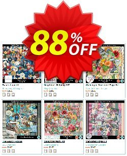 My Memories Digital Scrapbooking Kits Coupon, discount 80% OFF My Memories Digital Scrapbooking Kits, verified. Promotion: Amazing promotions code of My Memories Digital Scrapbooking Kits, tested & approved
