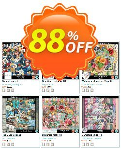 My Memories Digital Scrapbooking Kits Coupon discount 80% OFF My Memories Digital Scrapbooking Kits, verified - Amazing promotions code of My Memories Digital Scrapbooking Kits, tested & approved