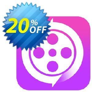 Voilabits VideoConverter for Mac Coupon, discount 20% Discount Voilabits (53846). Promotion: